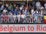 België - Frankrijk