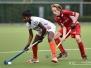 U16B - India dames