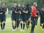 Training Rode Duivels